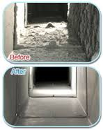 air duct cleaner Pacoima